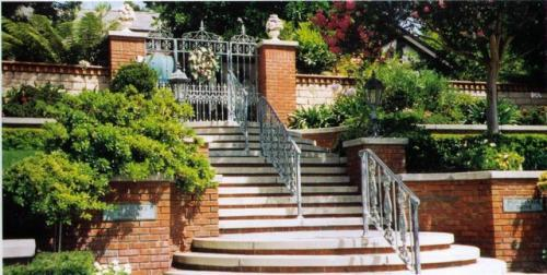 Balustrades and Railings